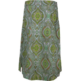 SKHoop Lisa Long Skirt Green